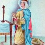 Santa Matilde 895-968