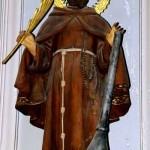 São Fidelis de Sigmaringen 1577-1622
