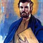São Matias Apóstolo Século I