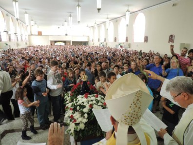 Nossa Senhora Aparecida Blumenau (111)
