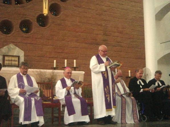 celebração ecumenica Campanha FRATERNIDADE 014-1