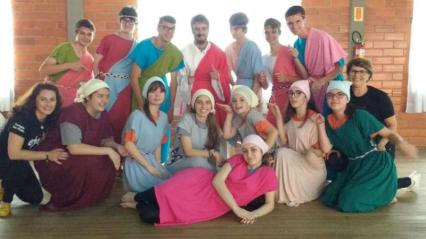 Teatro Retiro do Parábolas