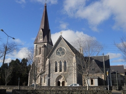 Kenmare Diocese Of Kerry