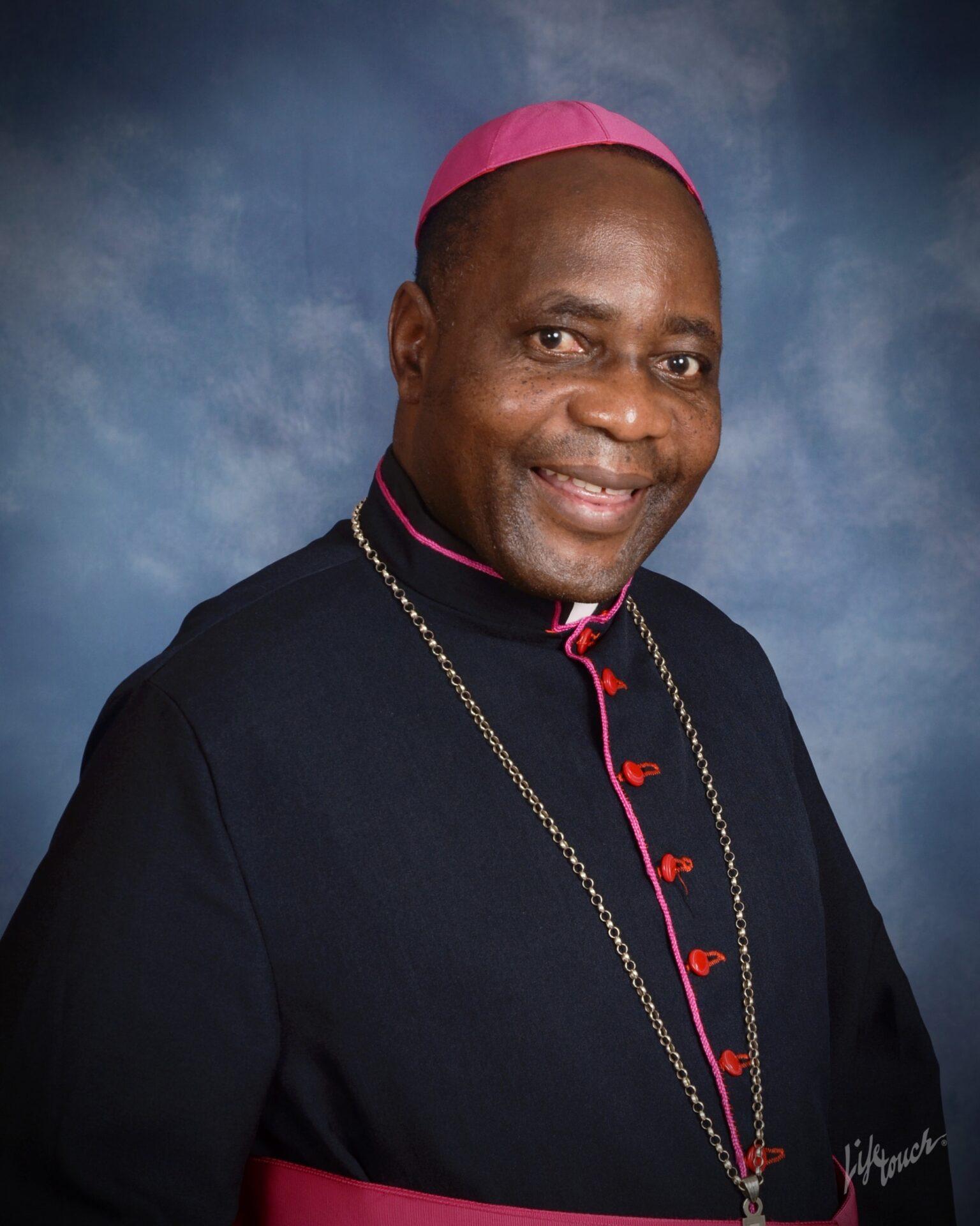 Bishop Montfort Stima