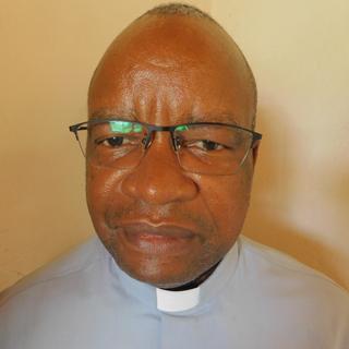 Fr.Mwinganyama