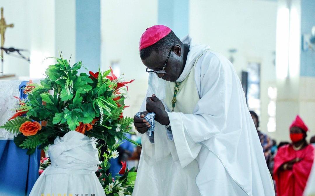 Célébrations des fêtes pascales 2021 : De nouvelles dispositions diocésaines…