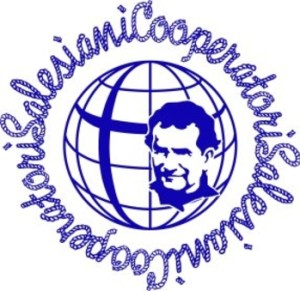 Logo Cooperatori Salesiani