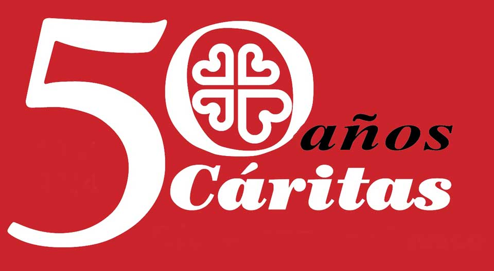 <b>CÁRITAS</b> SANTANDER CUMPLE <b>50</b> <b>AÑOS</b> – ACTOS PROGRAMADOS | Diócesis ...