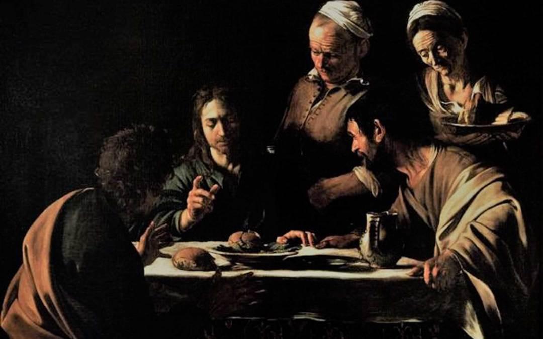 Preghiera in famiglia domenica 18 aprile 2021 – III domenica di Pasqua