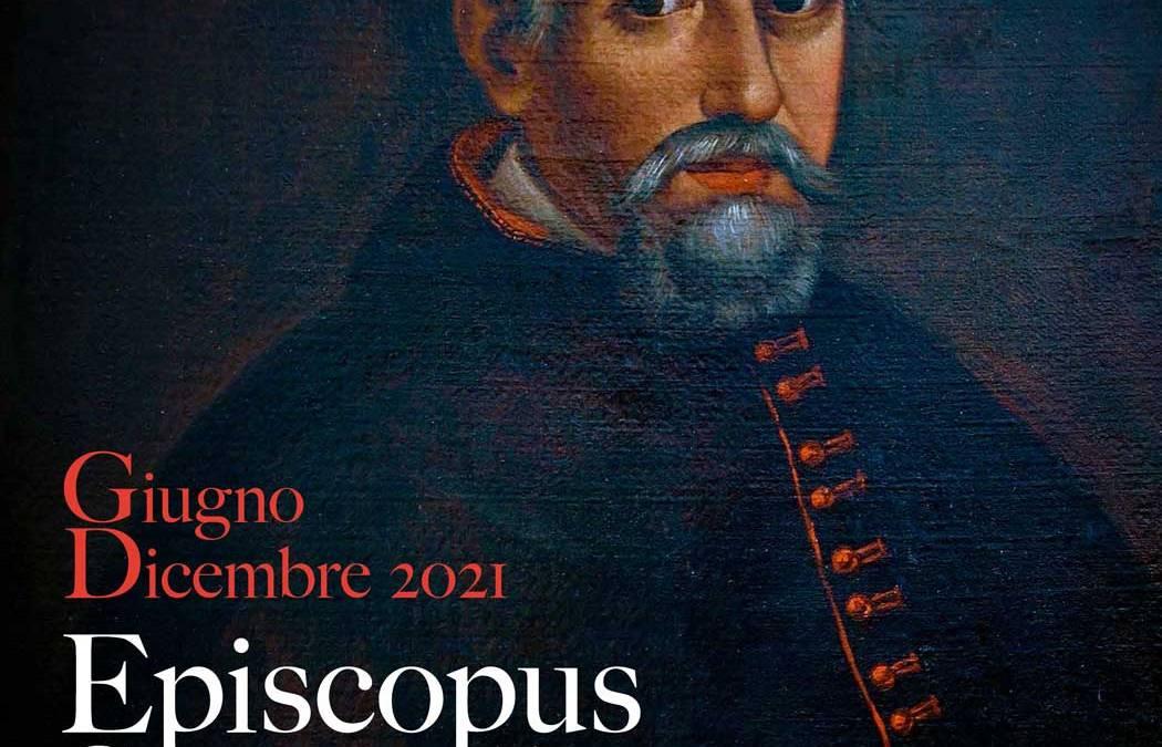 Episcopus Senogalliensis. Ritratti restaurati dei Vescovi di Senigallia – Senigallia, Pinacoteca diocesana – Giugno-Dicembre 2021