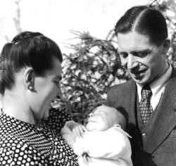 blaženi Jožef Mayr-Nusser - družinski oče in mučenec
