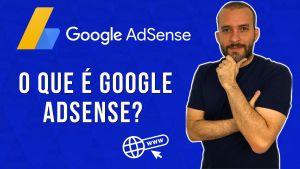 O que é Google Adsense