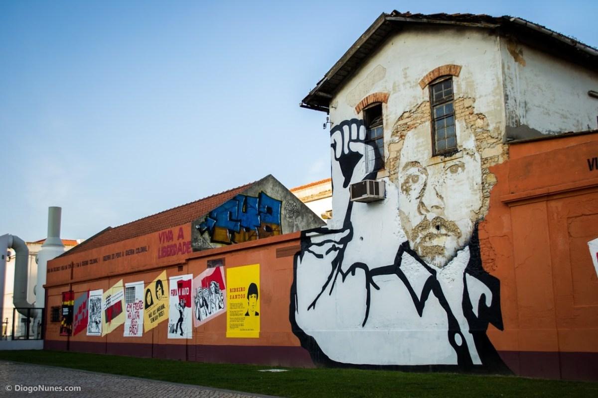 Portugal na vanguarda da democracia do século XXI