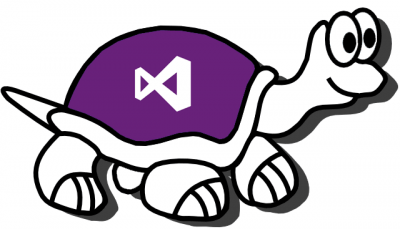 tortoise-visualstudio