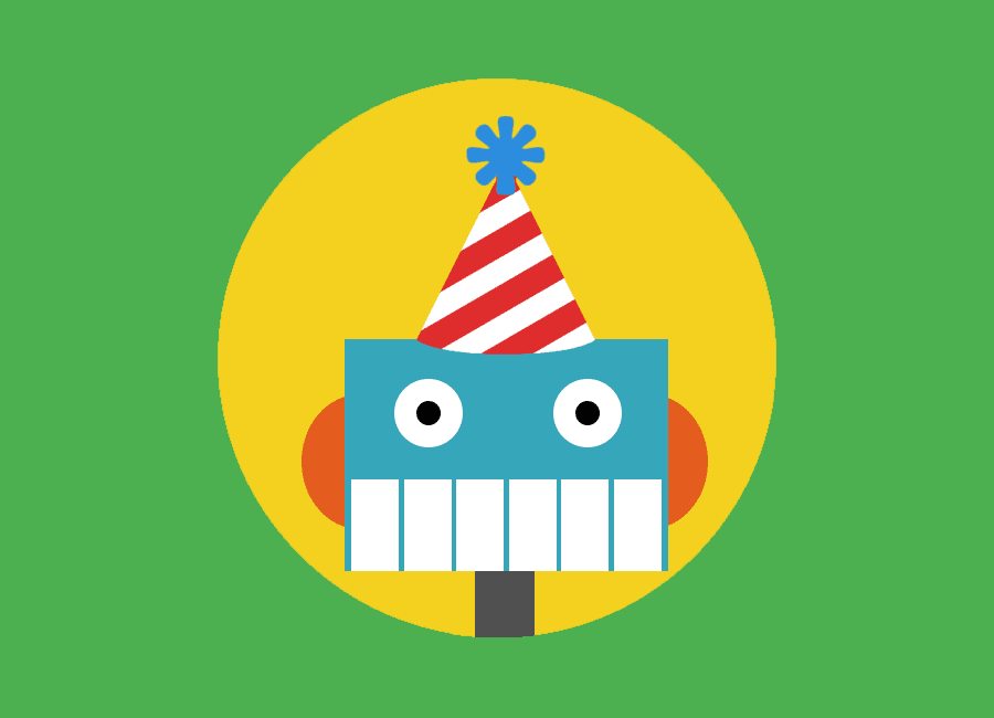 Birthday bot for Slack
