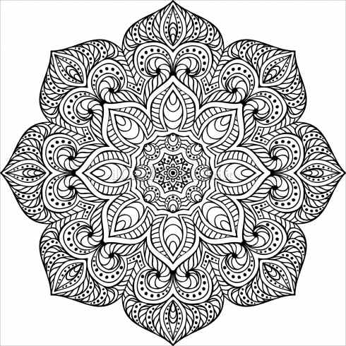 mandala-da-colorare-4