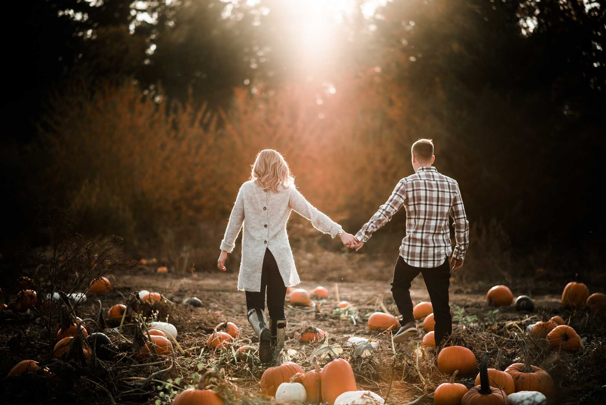 Portland Fall Engagement3
