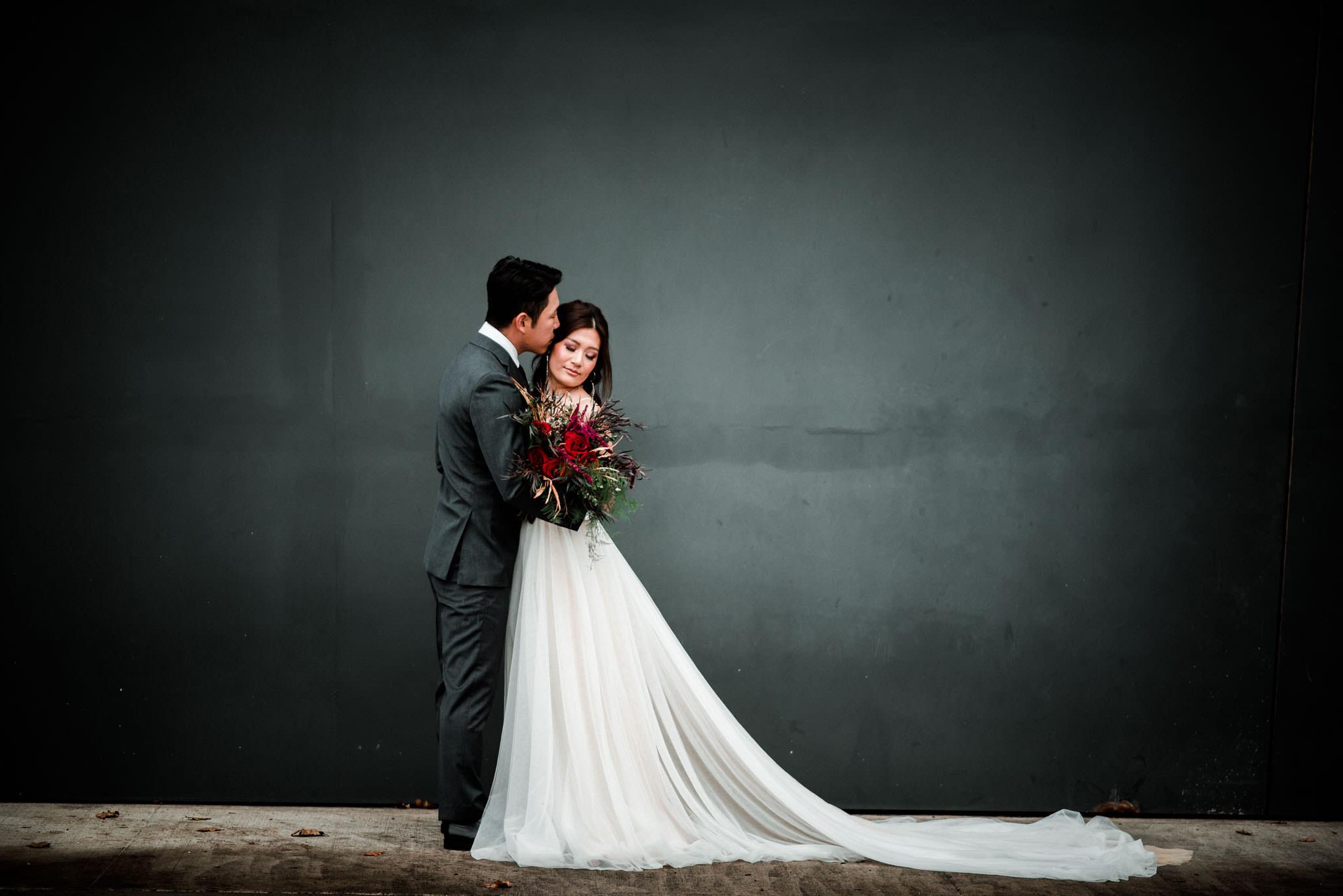 Maysara Winery Wedding-8