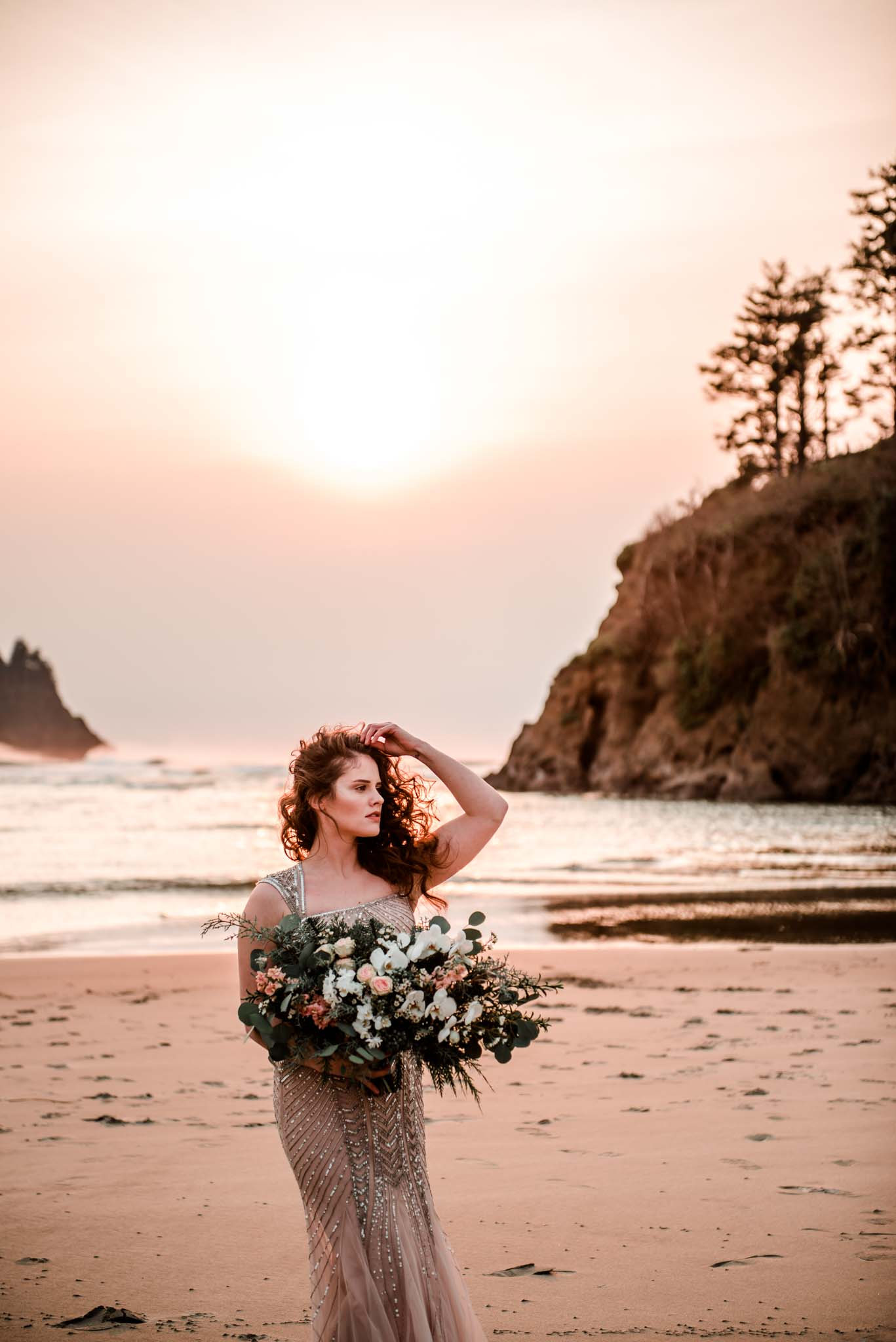 Pacific City Bridal Portraits-3