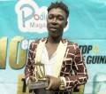 Top 5 de Guinée : Soul Bang's meilleur chanteur 2019 !