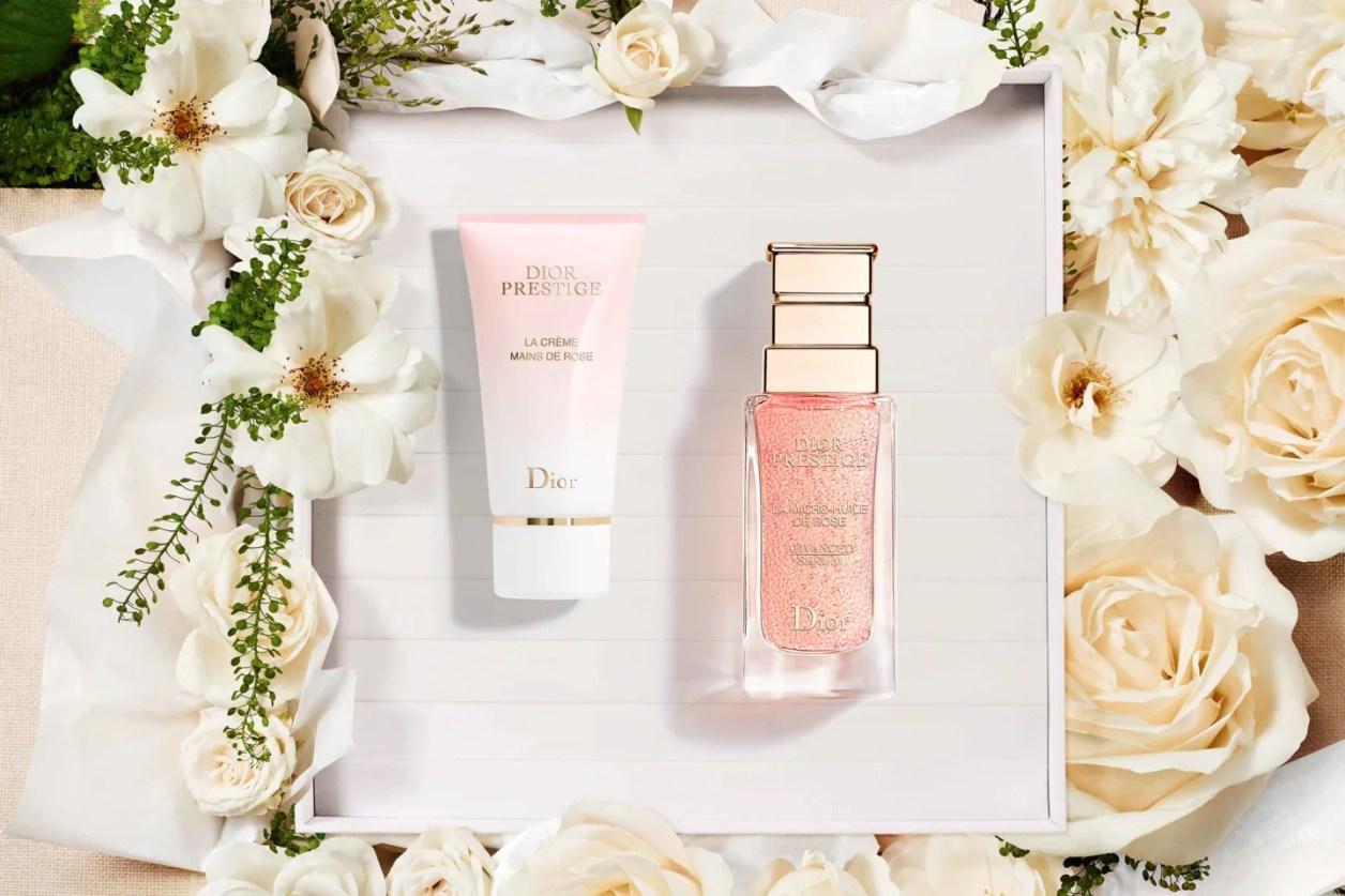 Dior - プレミアムな母の日ギフトセット aria_openGallery