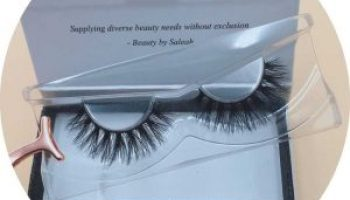 Why Popular Eyebrows Need Apply3D Mink Lashes ?