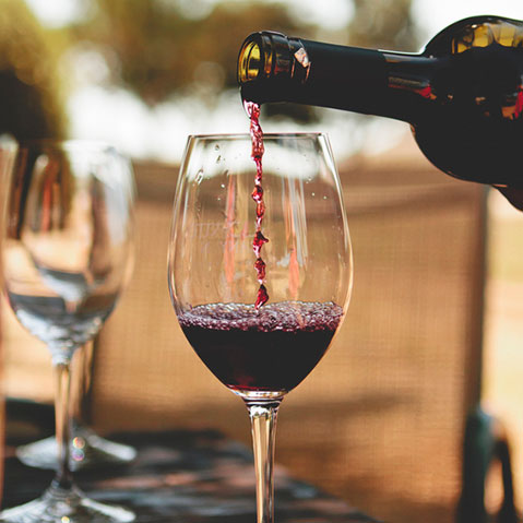Best Italian red wines