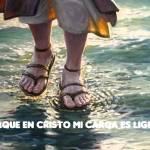 Dentro de nuestro caminar con Cristo -2