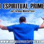 Lo Espiritual Primero -2