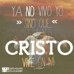 Con Cristo estoy juntamente crucificado -Parte 1