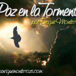 Paz en la Tormenta – Parte 1
