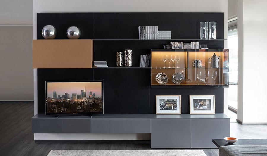 Scopri una collezione di mobili per il soggiorno e per l'arredamento di sala e salotto ideati per offrire la massima libertà progettuale. Mobili Soggiorno Diotti Com