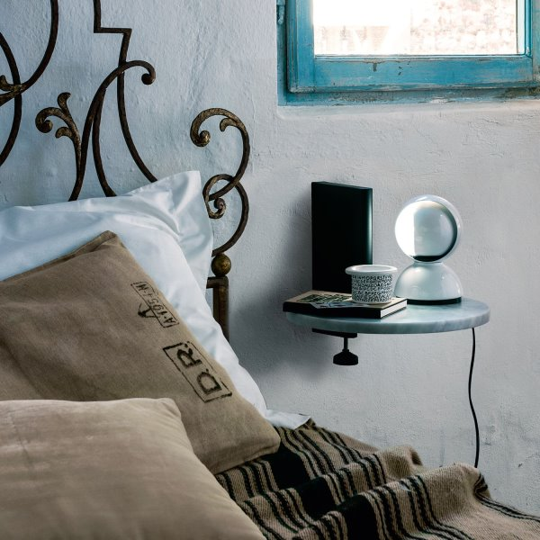 Arredare con il cartongesso la camera da letto. Idee 33 Idee Per Comodini Alternativi E Originali Diotti Com