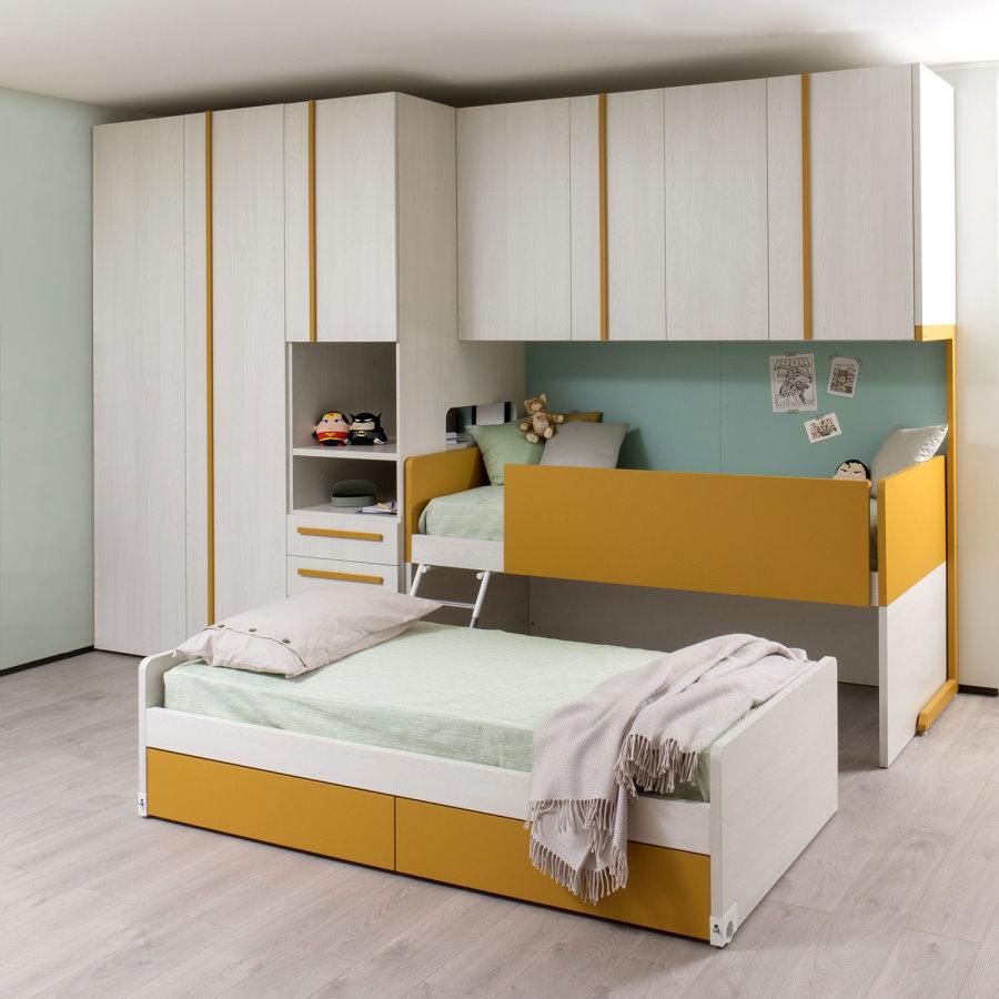 In vendita online tante proposte di camere da letto, armadi battente,. Idee Idee Salvaspazio 1 Arredamento Camera Da Letto E Cameretta Diotti Com