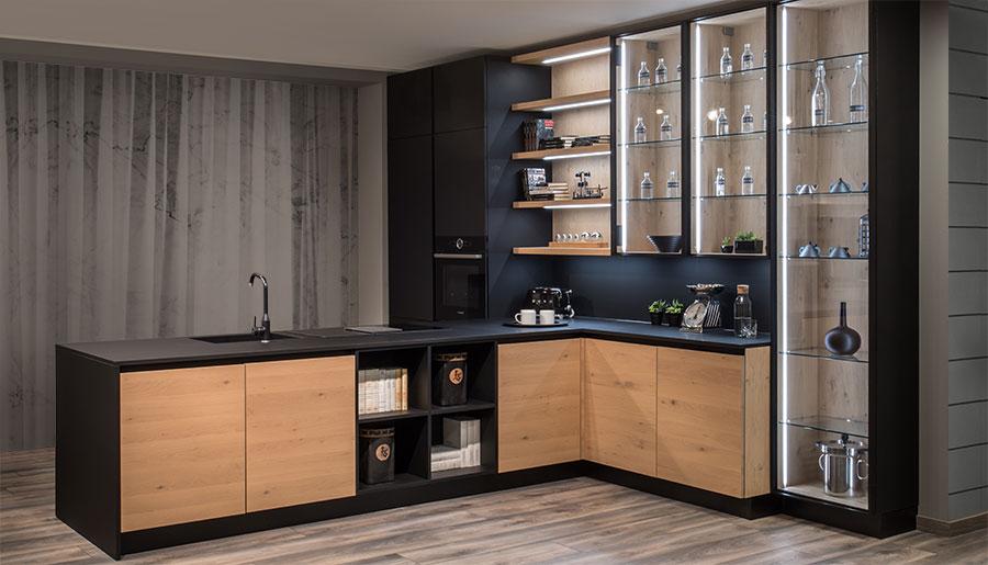 Tutti gli elementi di arredo della cucina e le loro funzionalità. Cucine Componibili Modulari Diotti Com