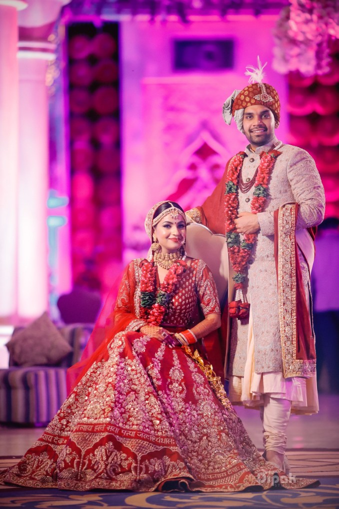 Indian wedding Couple Photography | Couples of Dipak