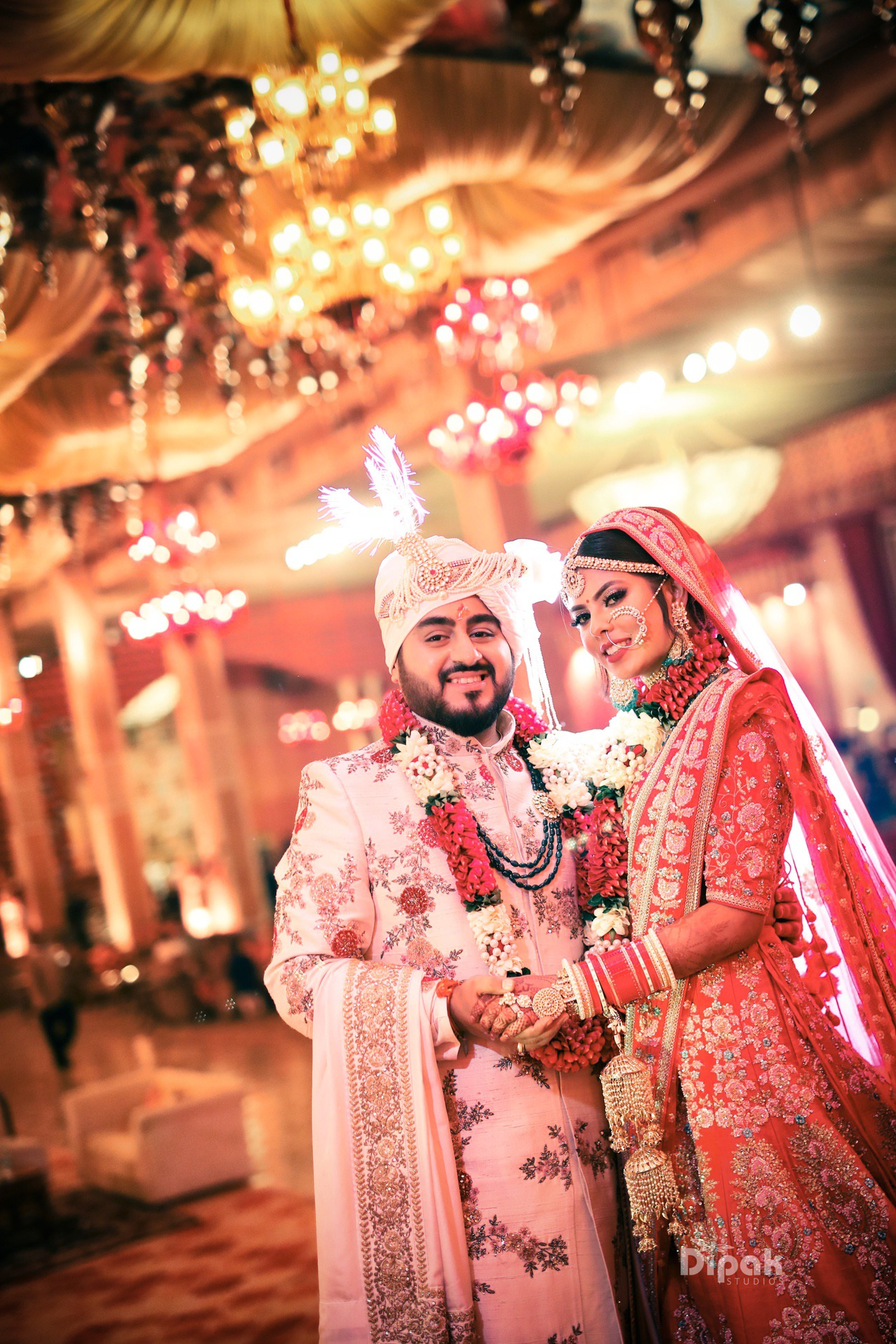 Indian Wedding Couple Photography Couples Of Dipak Studios Couples Photography