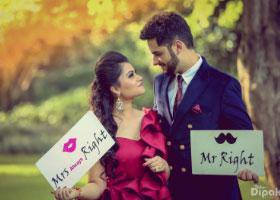Pre Wedding Photoshoot In Delhi Gurgaon Noida
