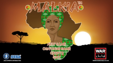 Technology with the soul - Malkia