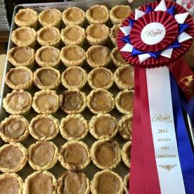 Betty's Pies and Tarts