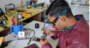 electronics-repairing