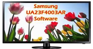 Samsung UA23F4003AR