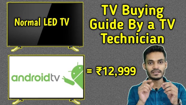 TV buying guide by a technician