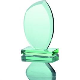 Stiklinis prizas STI-0008