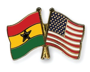United States Of America And Ghana Host 4th Security Governance Initiative Steering Committee Meeting