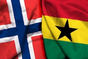 Ghana And Norway Relations On A Steady Growth