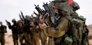 Medio oriente guerra Iran