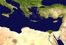 Mediterraneo Italia