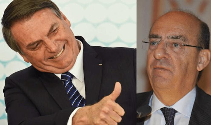 Valensise Bolsonaro