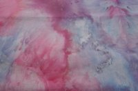 SnowDye pink blue violet